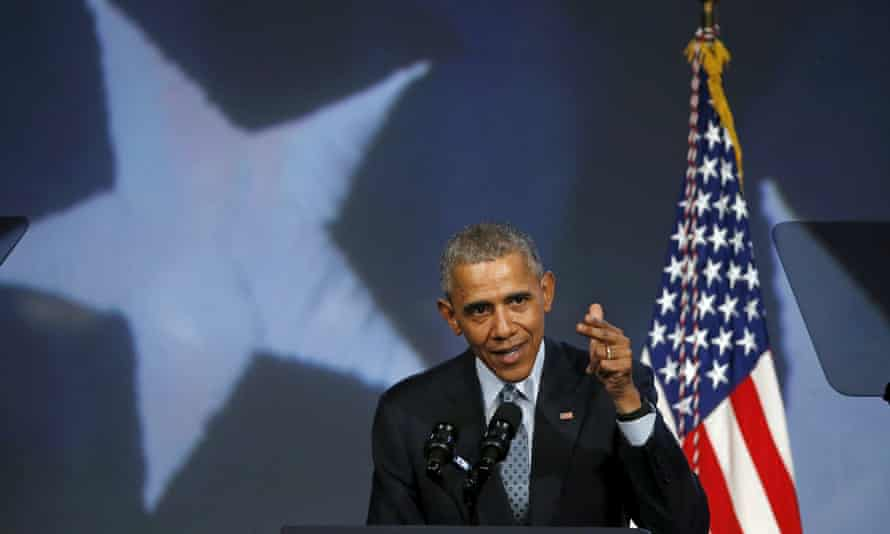 Obama at police chiefs convention