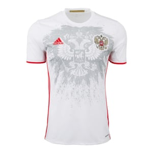 100% authentic d67bf 27b06 Euro 2016 kits: from normcore to arty   Fashion   The Guardian