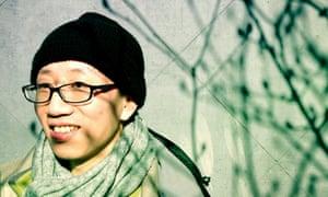 Hu Jia, human rights activist