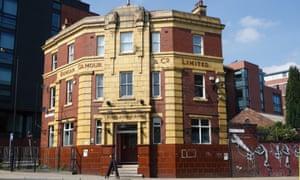 Rutland Arms, Sheffield