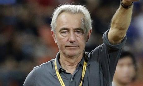 Bert van Marwijk: why has FFA again opted for philosophical opposite of predecessor? | Ante Jukic