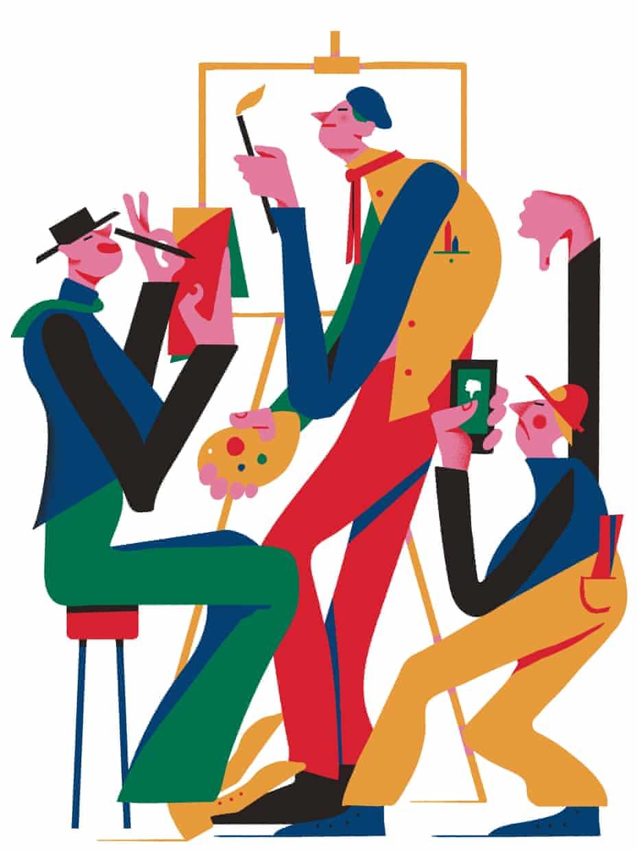 Illustration by Alec Doherty.