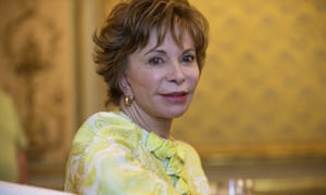 Isabel Allende offers an autobiographical meditation.