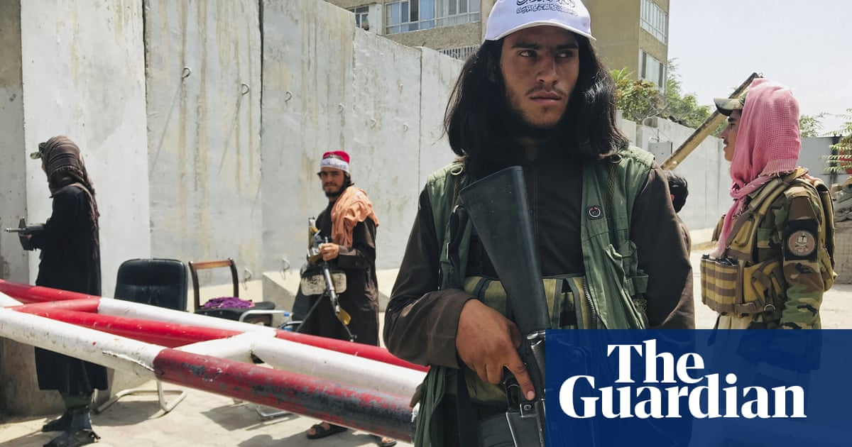 Afghanistan: time for a different, peaceful course