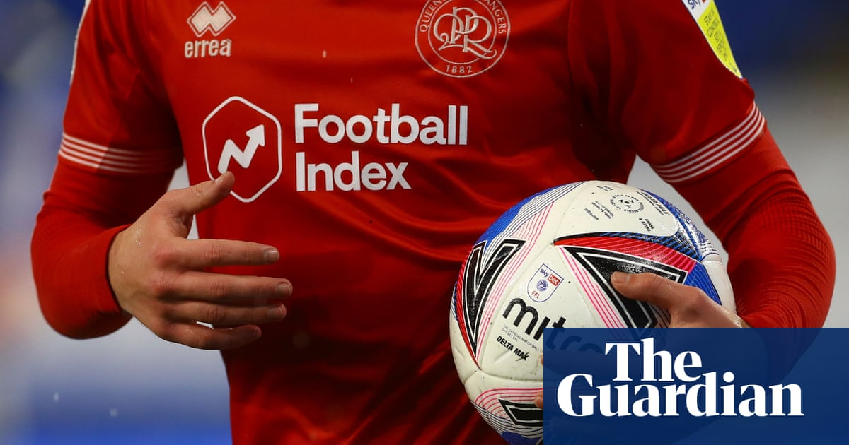 Minister asks Gambling Commission to explain Football Index action