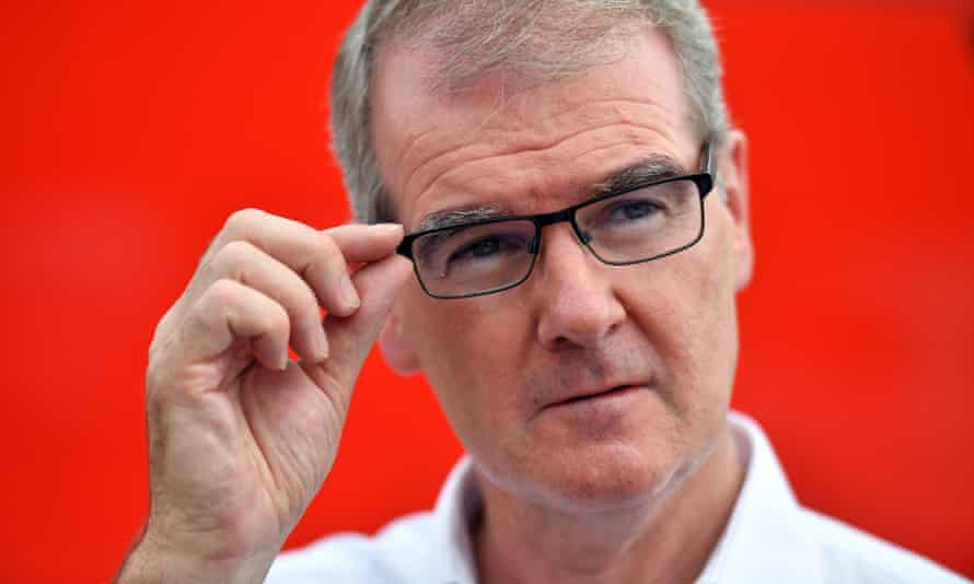 NSW Labor leader Michael Daley has ruled out forming a formal coalition with the Shooters, Fishers and Farmers party but wouldn't rule out relying on them to form a minority government.