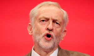 Jeremy Corbyn is at heart of a post-Brexit revolt in the Labour party.