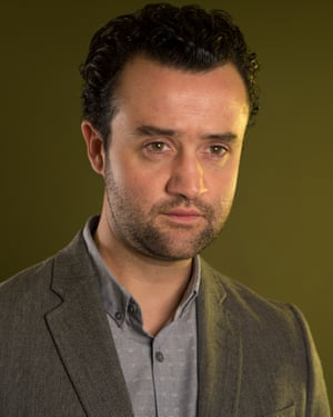 Line of Duty actor Daniel Mays has criticised 'the Downton effect' on British television.