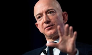 Jeff Bezos: 'Of course I don't want personal photos published, but I also won't participate in their well-known practice of blackmail, political favors, political attacks, and corruption.'
