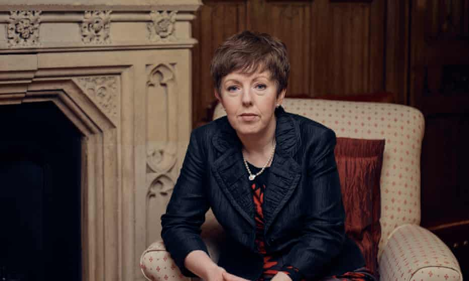 Tina Stowell, the new chair of the Charity Commission