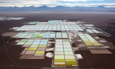 High mineral prices could slow down transition to clean energy, IEA warns