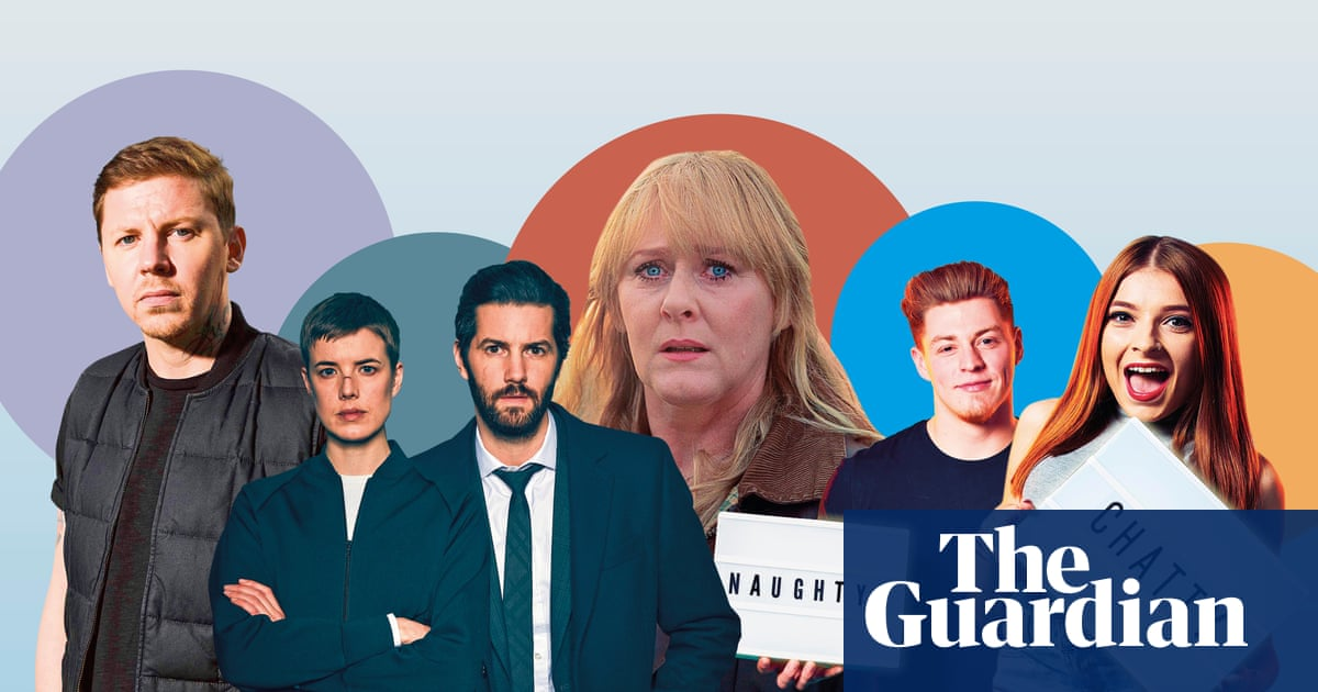 The best TV this week: Sarah Lancashire stars in missing