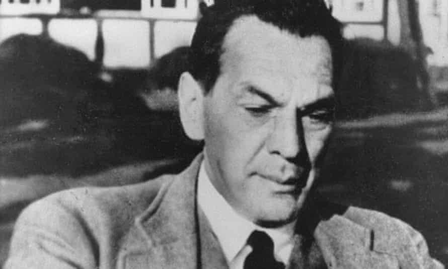 Soviet spy Richard Sorge: 'an idealistic communist and a cynical liar.'