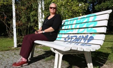 Annegret Gollin