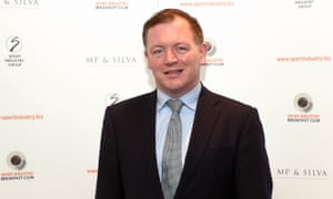 Damian Collins MP, author of Charmed Life, a biography of Philip Sassoon