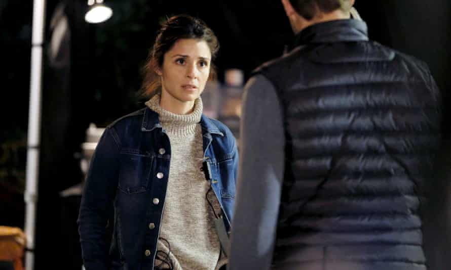 Shiri Appleby in UnREAL season 3