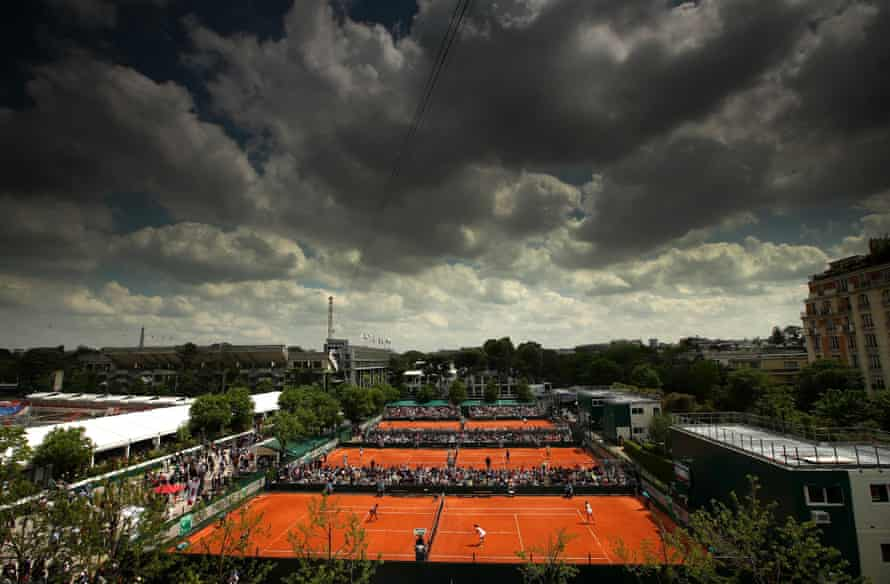 The French Open's move to September has  forced various governing bodies to unite.