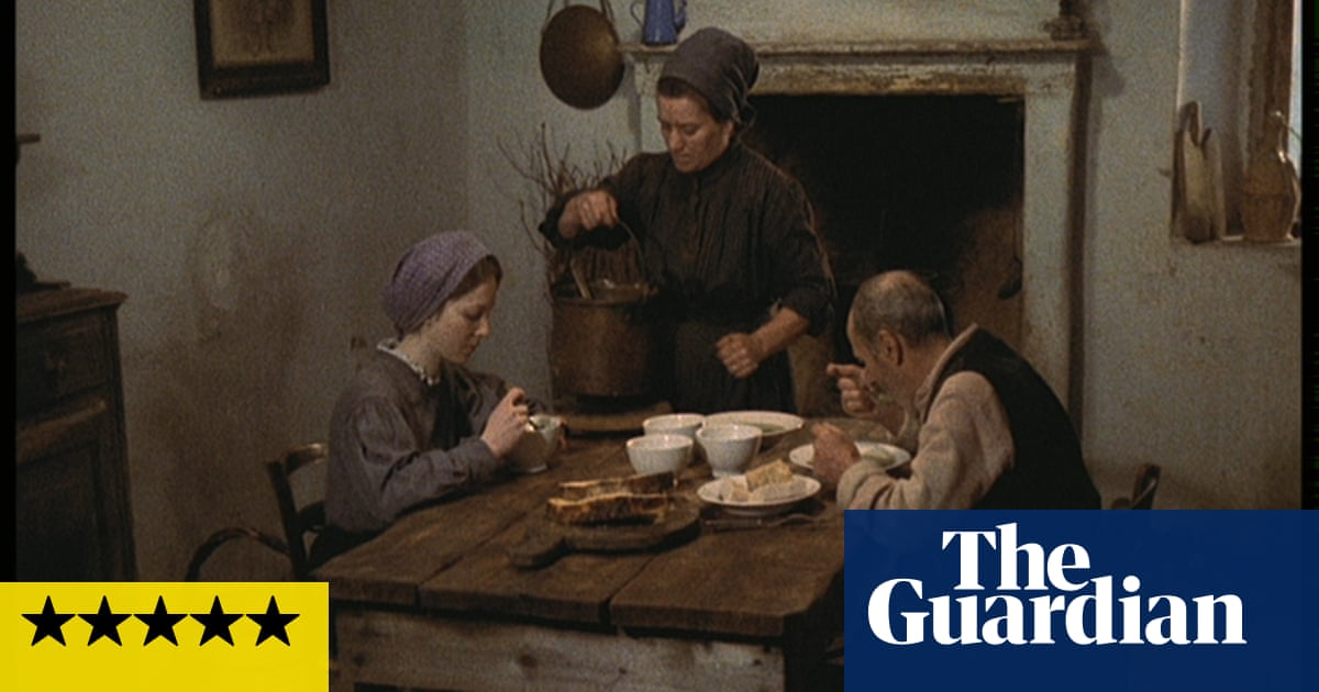 The Tree of Wooden Clogs review – Olmi's neorealist masterpiece