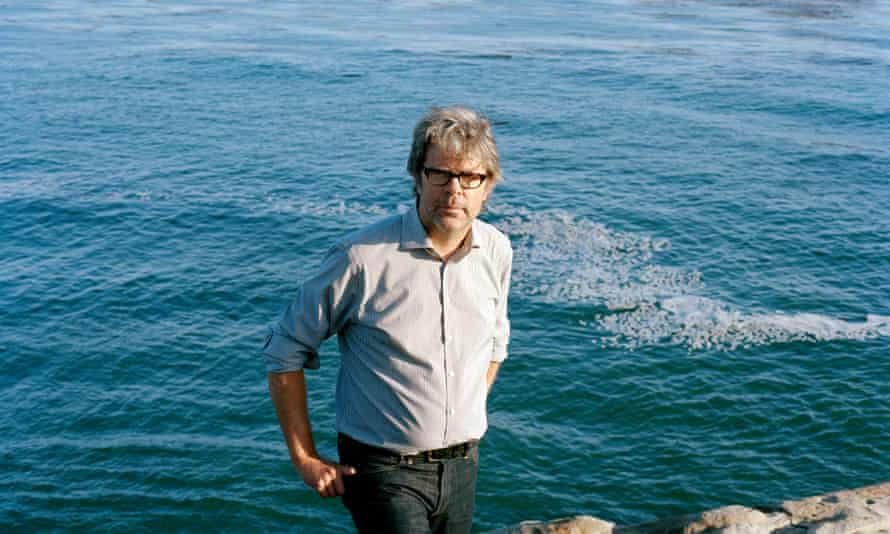 'In this interview, Jonathan Franzen speaks with more warmth and familiarity about birds than he does about black people.'