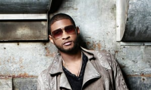 Usher, who has been accused of passing the herpes virus onto partners