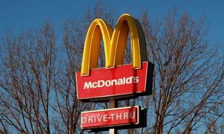 McDonald's reopens 32 drive-throughs: full list of restaurants
