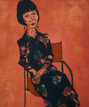 Claudia Chan Shaw by Tony Costa