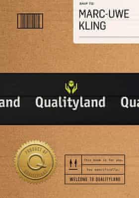 Quality Land by Mark-Uwe Kling