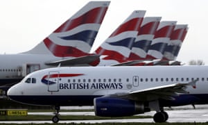 British Airways has already warned staff it is in a fight for survival and expects to cut jobs and ground an unprecedented number of planes.