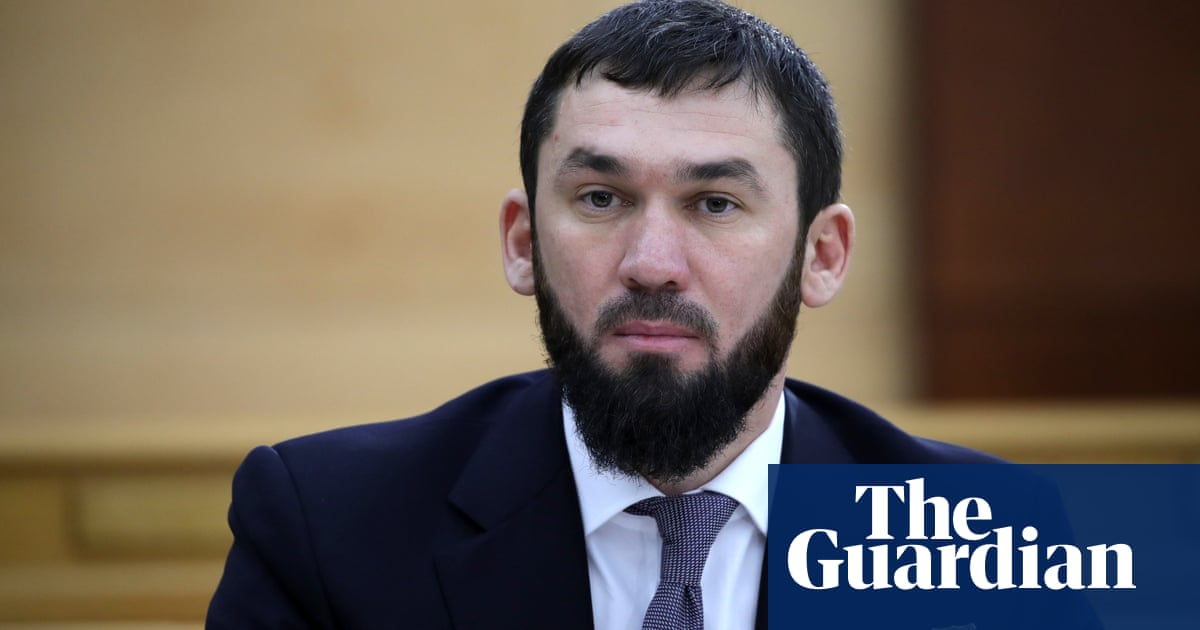 German NGO files legal case against Chechen officials over anti-gay purges