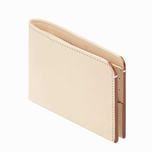 natural wallet