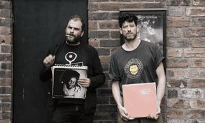 Optimo defined Glasgow nightlife … Keith McIvor and Jonnie Wilkes