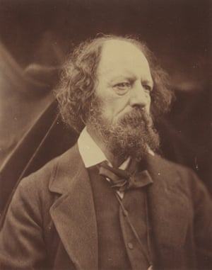 Alfred, Lord Tennyson, 3 June, 1869