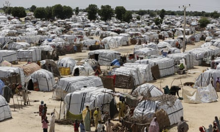 Africa's worst humanitarian crisis: millions face hunger amid the Boko Haram insurgency in Nigeria and the Lake Chad region