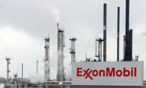 ExxonMobil says it doesn't expect to pay any Australian corporate