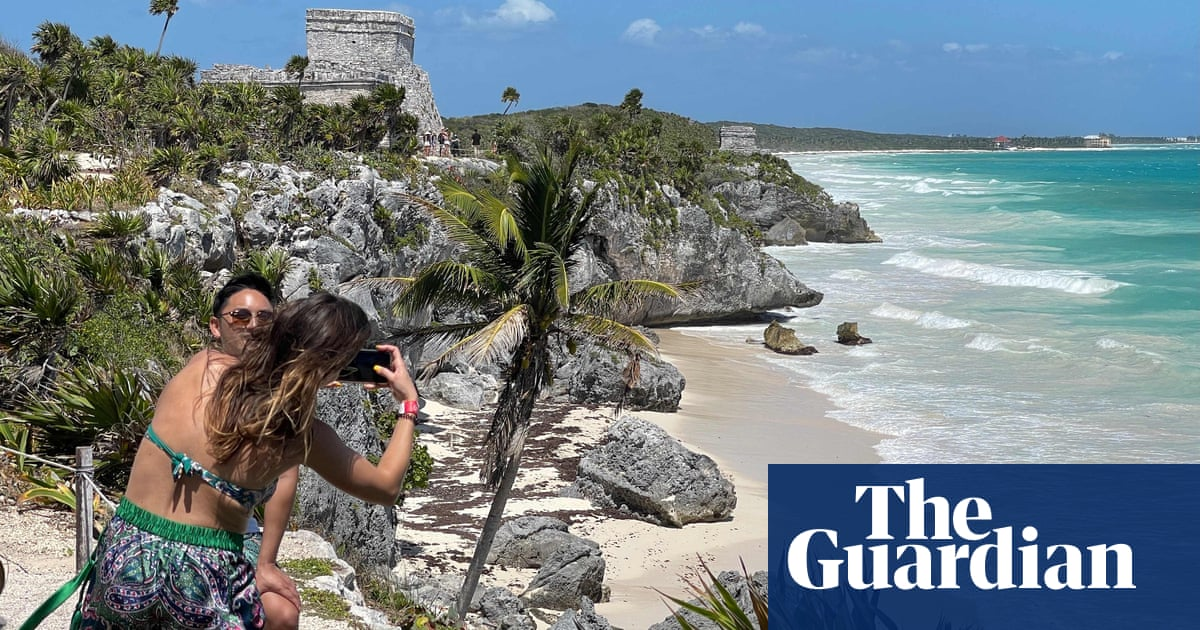 Shootout in Mexican tourist hotspot of Tulum leaves two women dead