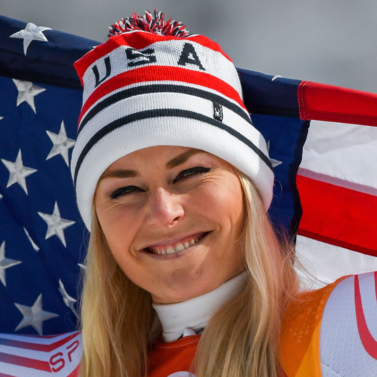 Broken Beyond Repair Lindsey Vonn Set To Retire After World Championships Skiing The Guardian
