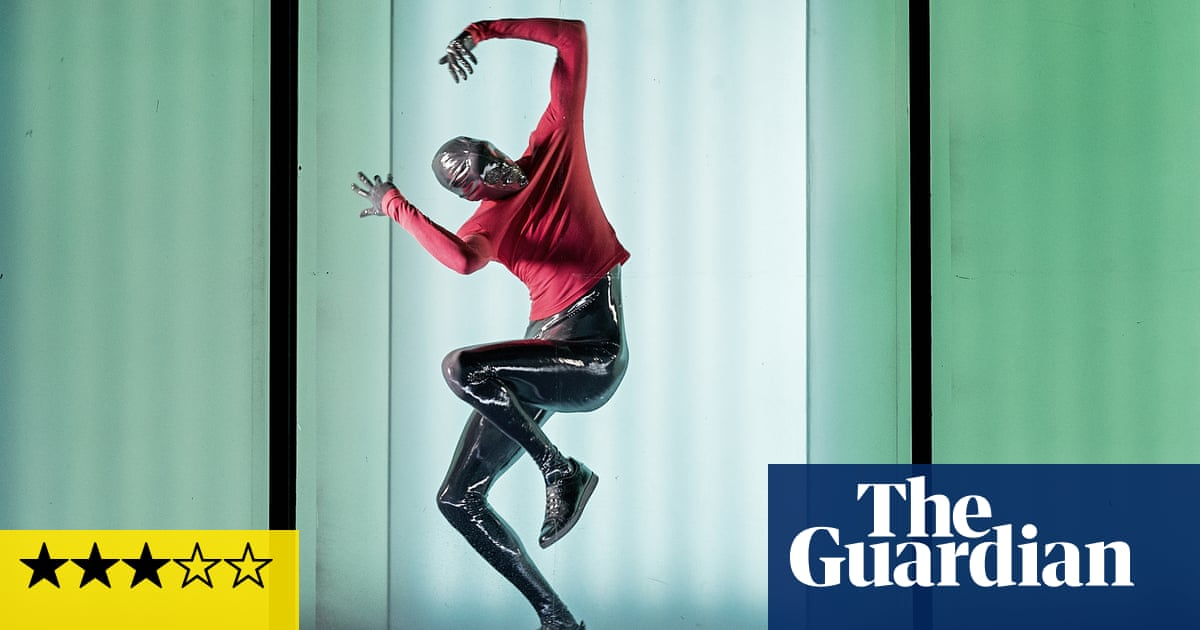 Future Cargo review – sci-fi show reflects these strange times back to us
