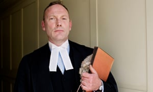 Ben Emmerson QC was suspended from the inquiry in September and then resigned.