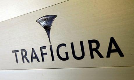 Trafigura investigated for alleged corruption, market manipulation