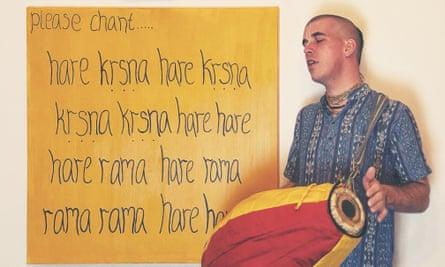 Mantra Chaitanya das