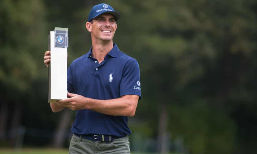 Harrington chooses Lowry for Ryder Cup, leaves out Justin Rose    Golf