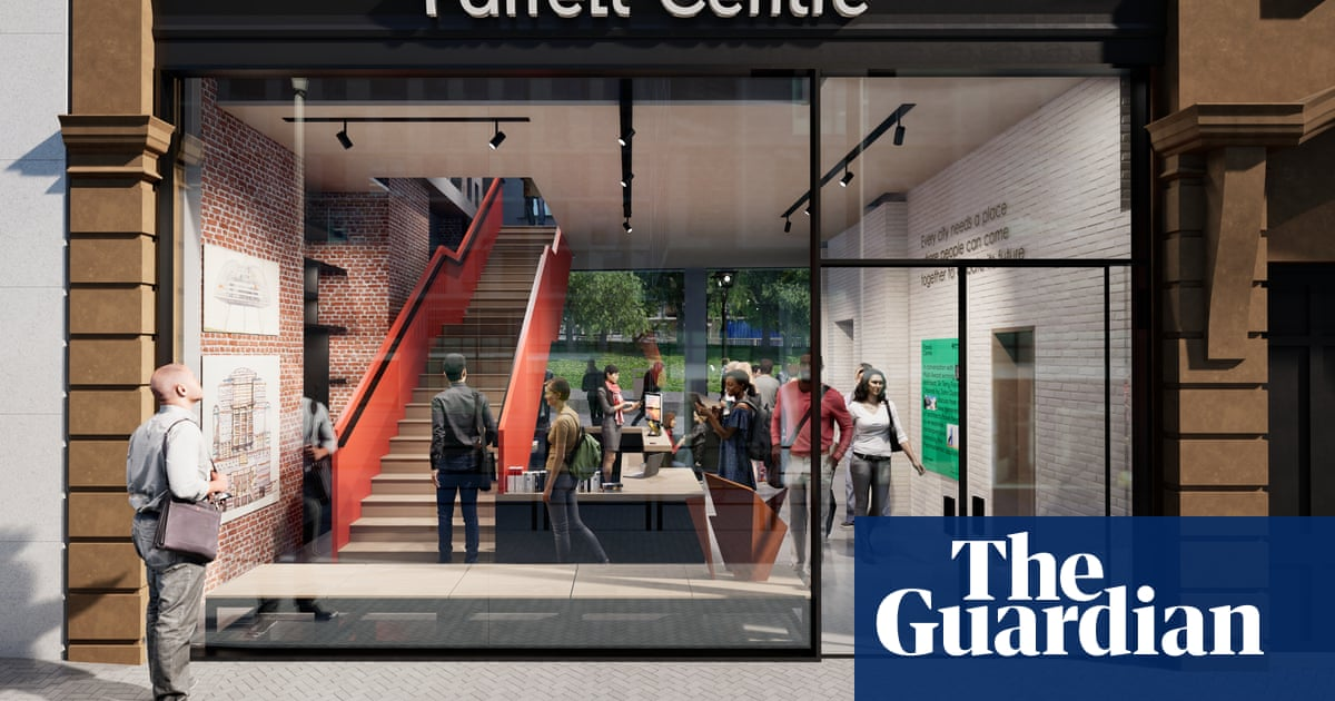 'An experiment in civic activism': could Newcastle transform city planning?