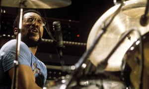 Readers recommend playlist: songs with great drumming | Music | The