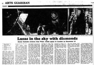 The Guardian, 13 December 1977