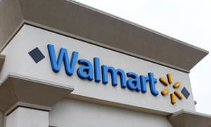 Nearly 100 female workers filed gender discrimination lawsuits against Walmart on 1 February.