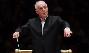 'The finest Wagner conductor of the modern era' - Daniel Barenboim conducts the Berlin Staatskapelle