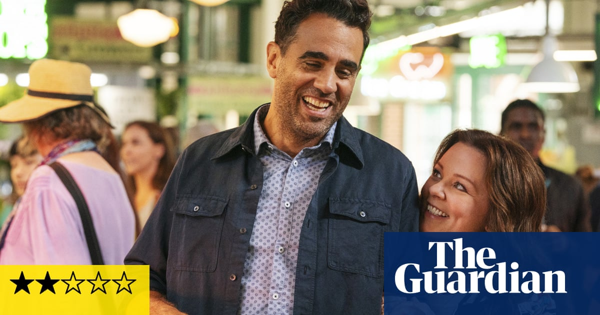 Superintelligence review – Melissa McCarthy cant save unfunny AI comedy