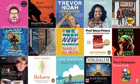 Books & More - cover