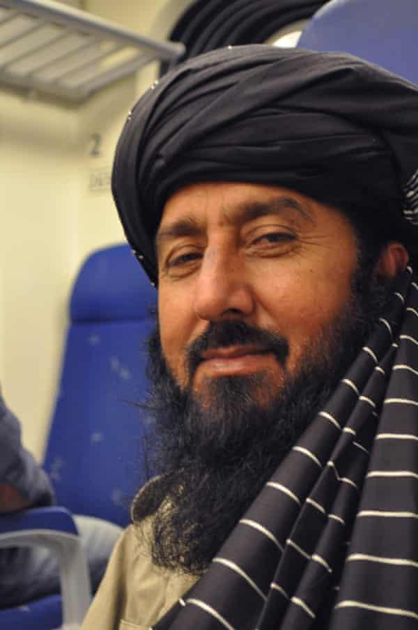 Kareem Khan