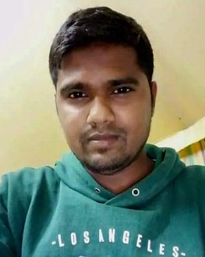 Mohammad Shahid Miah